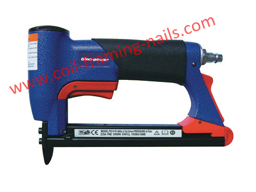 DP-6218/8016 Professional upholstery air stapler 8016 Guage21