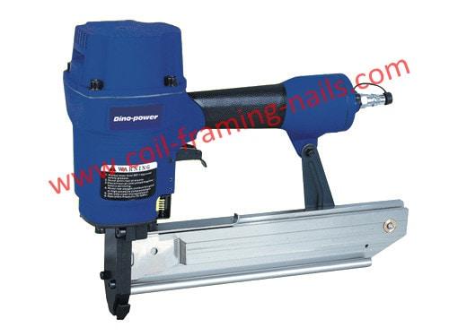 Dp6221 Trabajo Pesado Grapadora De Aire N851 Ga 16 50mm