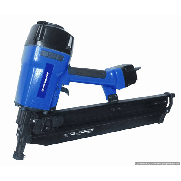 DP 6242/9021 21 Degree Framing Nailer, Ga.9 11