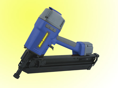 DP-6244/9034 34 degree framing nailer gun for paper collated nails