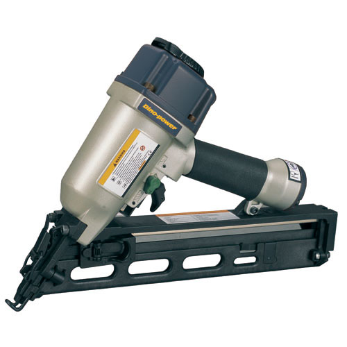 NT65(DA64) 34 degree Angle finishing nailer, Finish nails gun