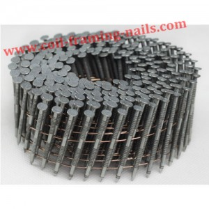 """<h3> Coil nails ring shank</h3>    <a href=""""http://www.coil-framing-nails.com/coil-nails-ring-shank/"""">ring shank with mechanical plating</a>"""