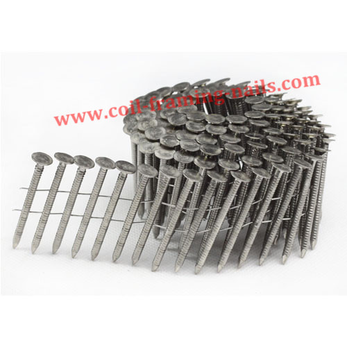 roofing nail. roofing nails with stainless material, wire collated nail t